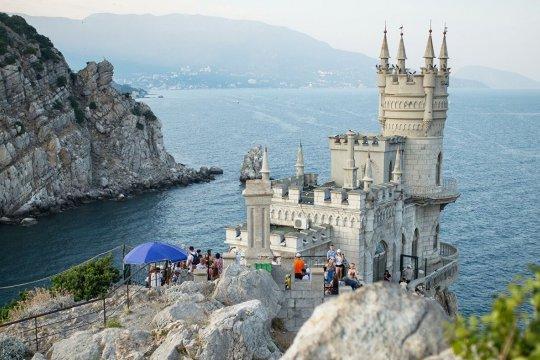 «Крымская платформа» - Киев пытается открыть новый дипломатический фронт