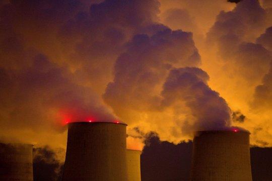 Новое углеродное регулирование в России и за рубежом