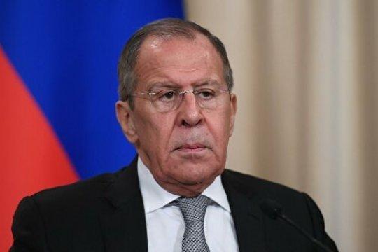 Лавров рассказал о роли Турции в Карабахе