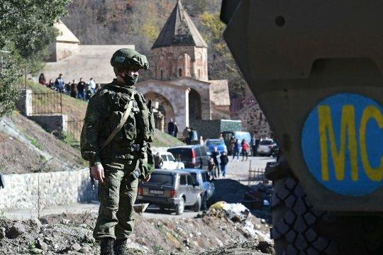 Слом статус-кво в Нагорном Карабахе: региональные и международные последствия конфликта
