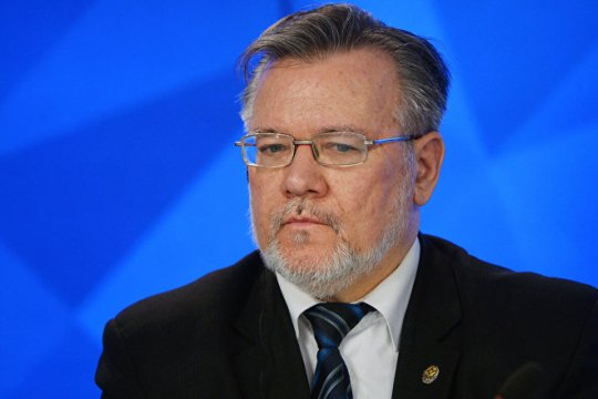 Сергей Лузянин: Вашингтон планирует расширить и усилить давление на Китай