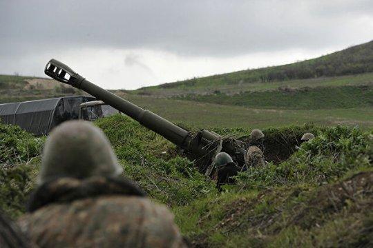 Вокруг Карабахского конфликта