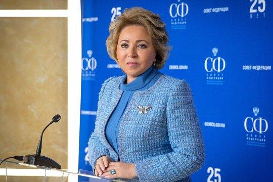 В Совете Федерации обеспокоены информацией о массовом отчислении иностранных студентов из российских вузов