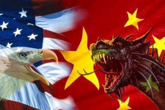 Американские власти могут ввести ограничения в отношении почти 90 китайских компаний