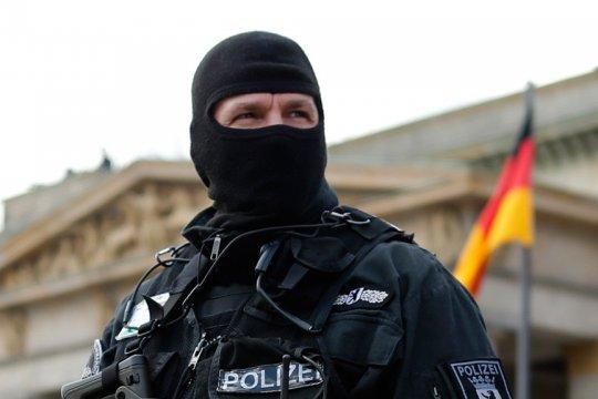 Глава спецслужбы ФРГ предупредил об исламистской угрозе в Германии