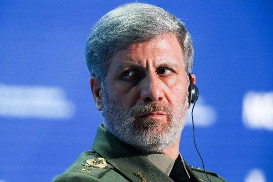 Глава Минобороны Ирана пообещал наказать виновных в  убийстве ученого-ядерщика