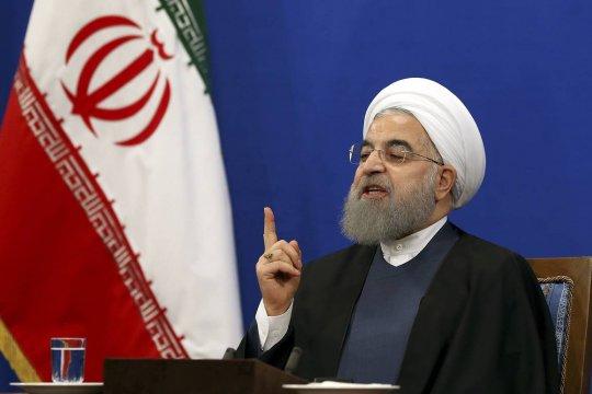Роухани пообещал отомстить за убийство иранского ученого