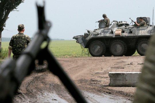 Минский процесс: странное поведение Украины на переговорах