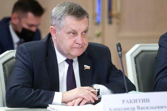 Делегация Совета Федерации приняла участие в работе Совета и 13-го пленарного заседания Парламентской Ассамблеи ОДКБ