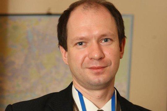 Сергей Афонцев: Передача власти от Трампа к Байдену не произойдет гладко