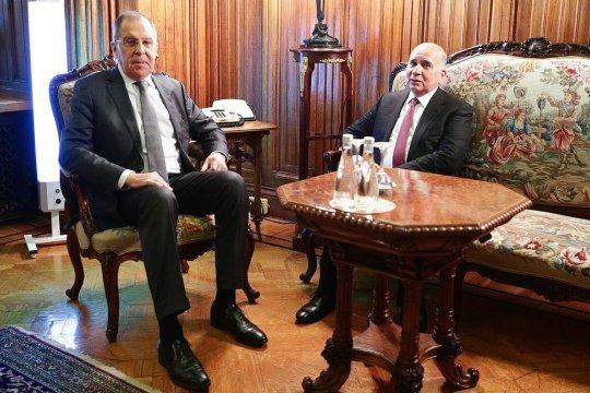 Новый этап российско-иракских отношений