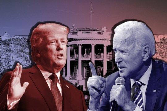 Трамп vs Байден: кого предпочитают в мировых столицах?