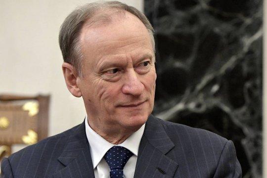 Патрушев рассказал о росте активности иностранных технических разведок