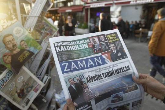 Турецкие СМИ об американских выборах: надеемся на лучшее, готовимся к худшему