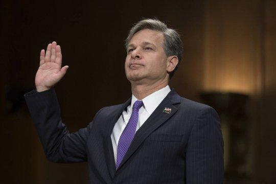 В ФБР пообещали продолжить активно противодействовать «преступной деятельности Китая»