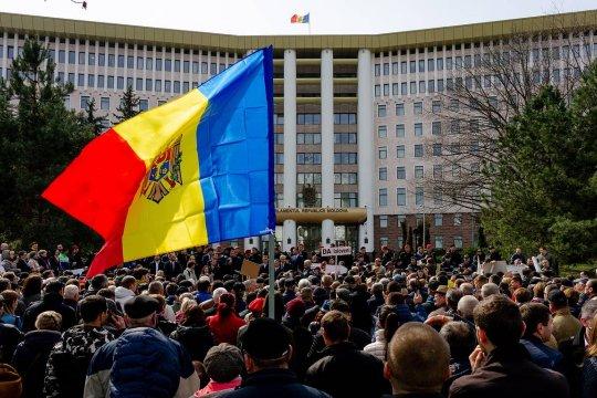 Молдова после выборов: Приднестровье и Донбасс (сравнительный анализ)