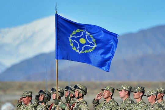 ОДКБ: ориентиры стратегического развития