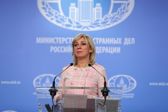 МИД России: Турецких миротворцев не будет в Нагорном Карабахе