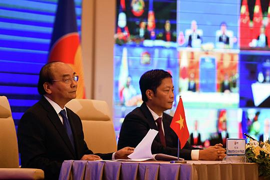 Что значит Соглашение о всестороннем региональном экономическом партнерстве для России