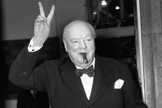 «Листки Черчилля» или как была разделена Европа (Часть 6)
