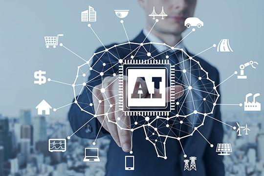 AI Russia: в России запустили первую библиотеку эффективных решений на базе ИИ