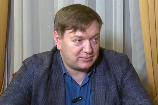 Артем Куреев: второй тур выборов в Молдове будет очень сложным