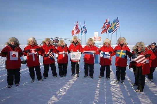 Россия и Арктика