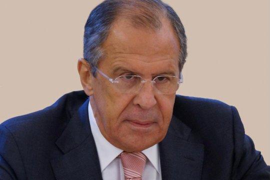 Обращение Сергея Лаврова к организаторам и участникам форума «Потсдамские встречи»