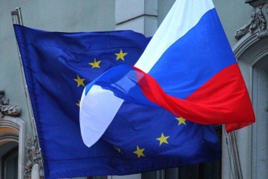 Современное положение дел в Евросоюзе и отношения с Россией