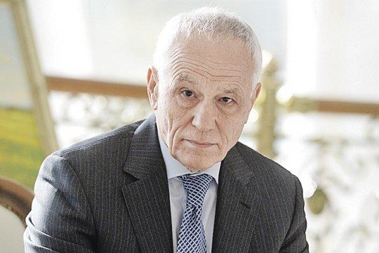 Григорий Рапота: «Союзное государство должно выработать иммунитет к внешнему давлению»