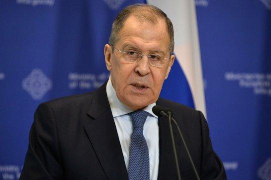 Лавров отметил потенциал развития отношений России и Хорватии