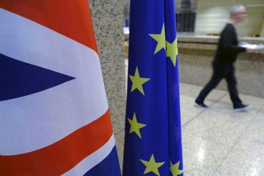Британия и ЕС заключили соглашение. Так что же родила гора?