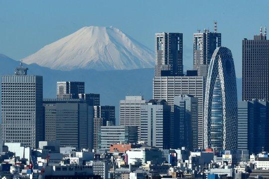 Четырёхугольник и Плюс (в каком направлении будет двигаться японская внешняя политика в Индо-Тихоокеанском регионе)