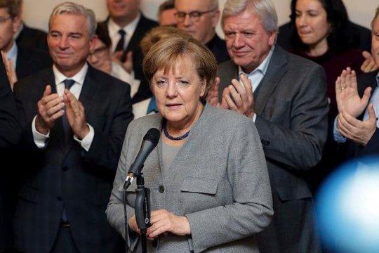 Борьба за пост канцлера ФРГ и прогнозы внешней политики Берлина