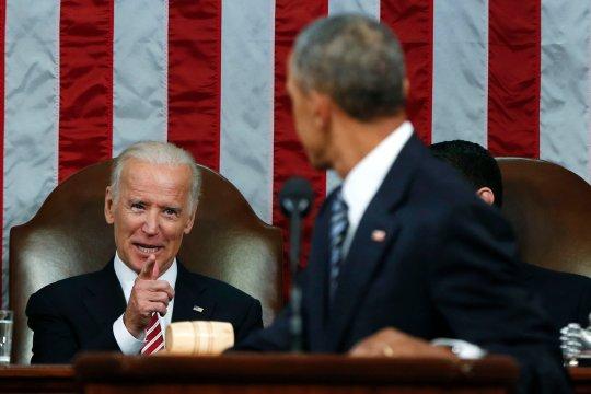 Станет ли президентство Байдена «третьим сроком» Обамы?
