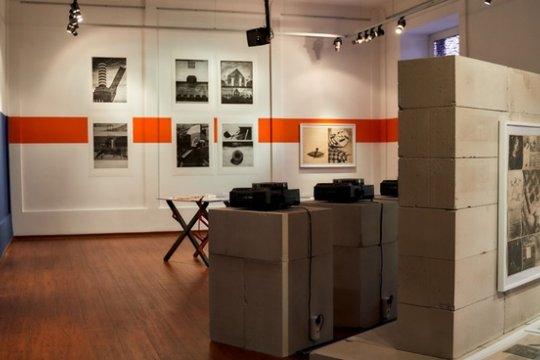 «Город завтрашнего дня»: выставка о будущем, оставшемся в прошлом