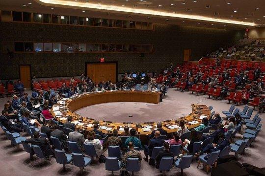 США, Великобритания и Эстония назвали встречу в СБ ООН по Украине «служащей целям России»