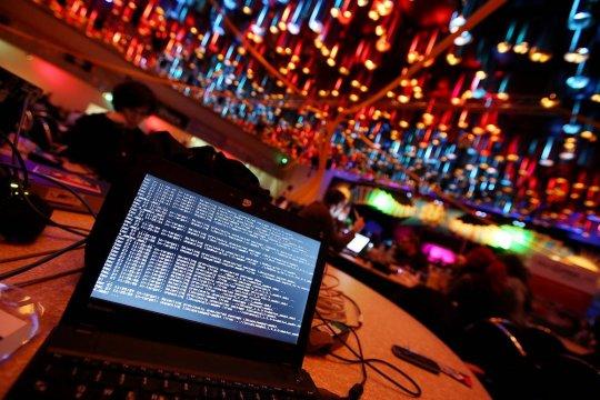 Международное право против киберхаоса