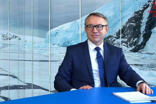 Арктика: новые возможности и новые вызовы