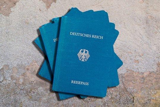 Контрразведка ФРГ обнаружила «рейхсбюргеров» в бундесвере