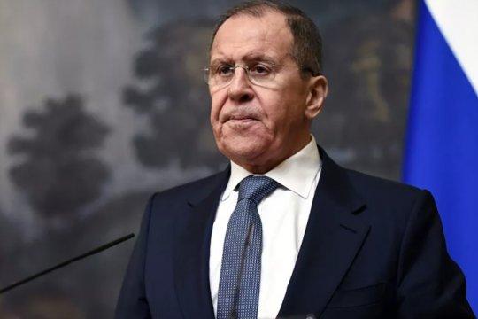 Лавров ответил на обвинения во вмешательстве России в дела других стран