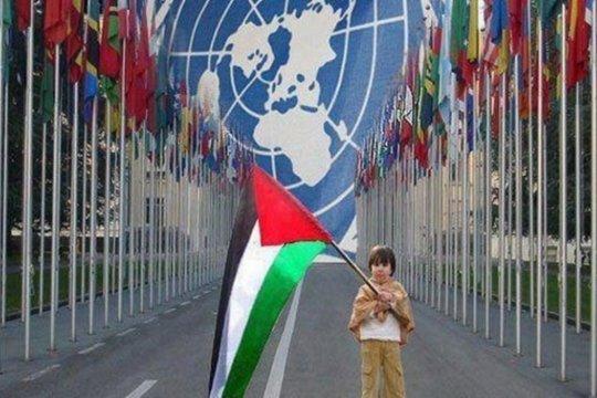 Абдельхафиз Нофаль: «Одностороннее курирование палестинского вопроса для нас неприемлемо»