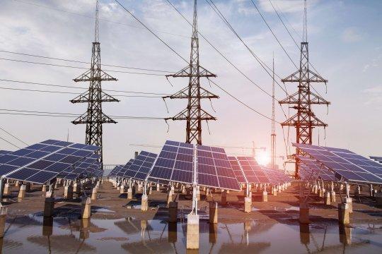 Новый энергетический переход в условиях постпандемического мира