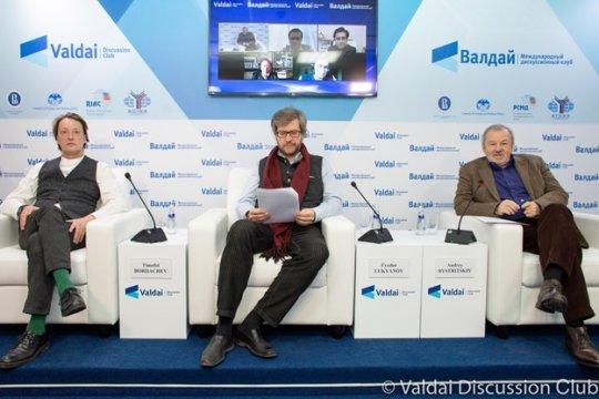 Взаимодействие России и Азии: влияние пандемии