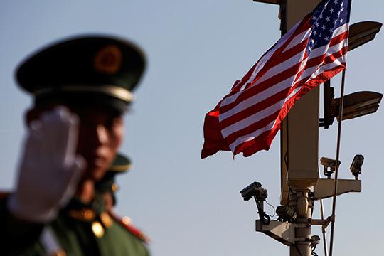 Смогут ли ЕС и США «дружить против» Китая