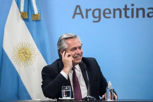 Аргентина начнёт применение «Спутник V» уже в ближайшее время