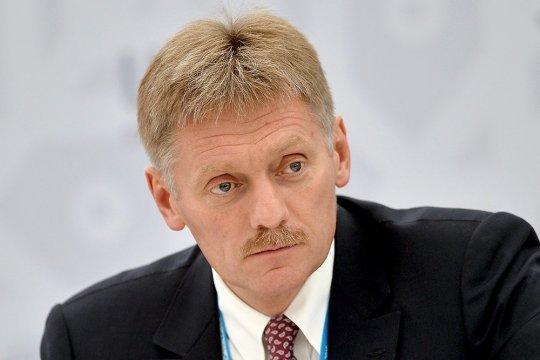 Песков заявил о готовности России защищать свои интересы в связи с «Северным потоком - 2»