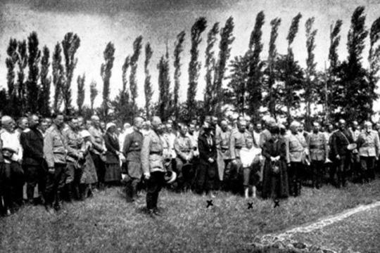 Карпаторусизм в истории России