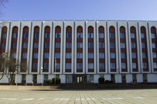 В Минске прокомментировали подписанный Трампом Акт о демократии, правах человека и суверенитете Беларуси