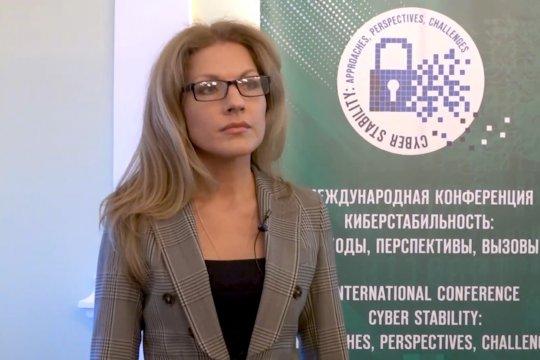 Правительство РФ обсуждает проблему Даркнета